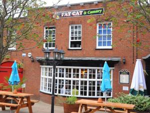 Fat Cat Jazz Jam @ Fat Cat & Canary   Norwich   England   United Kingdom