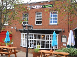 Fat Cat Jazz Jam @ Fat Cat & Canary | Norwich | United Kingdom