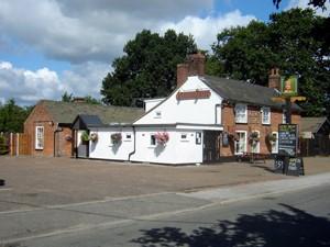 The Crown Inn @ Gissing   Gissing   England   United Kingdom